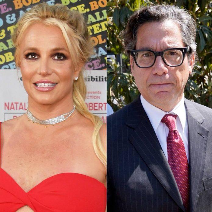 Britney Spears Lawyer Is