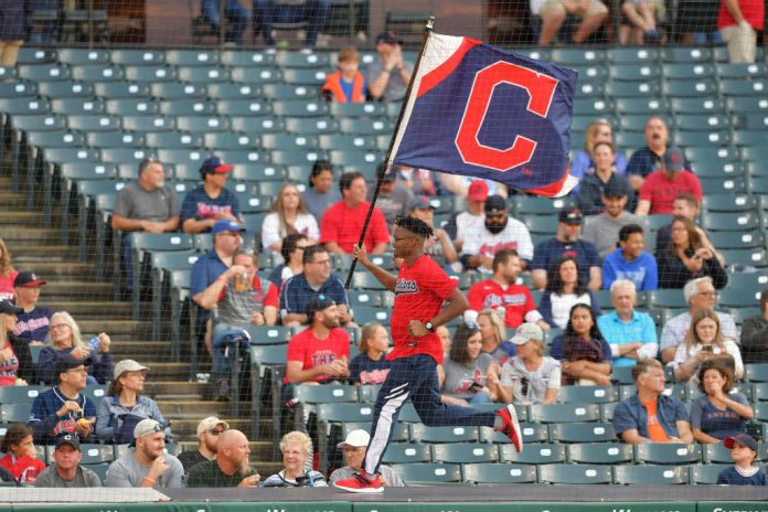 Cleveland's baseball team is changing name to the Guardians