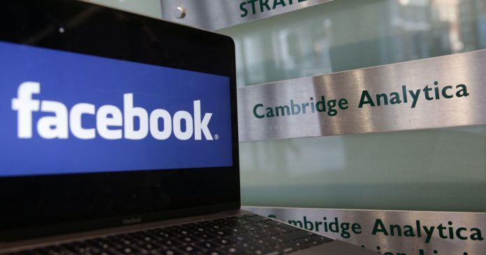 Facebook allegedly knew of Cambridge Analytica data mining earlier than reported