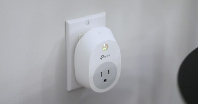 Get more from your appliances with a smart plug - Video