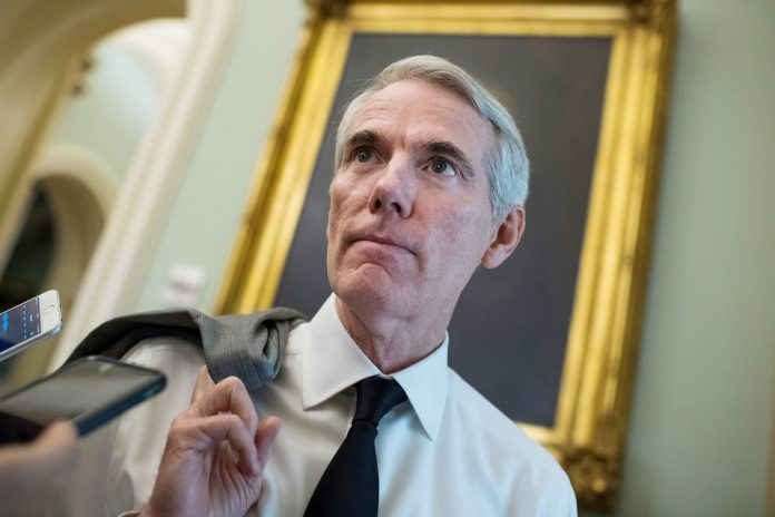 Infrastructure bill 'still being negotiated,' Republicans to block key Senate vote