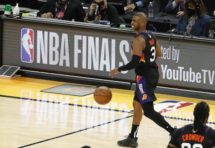 NBA Finals Game 1 featuring Suns-Bucks attracts 8.5 million viewers