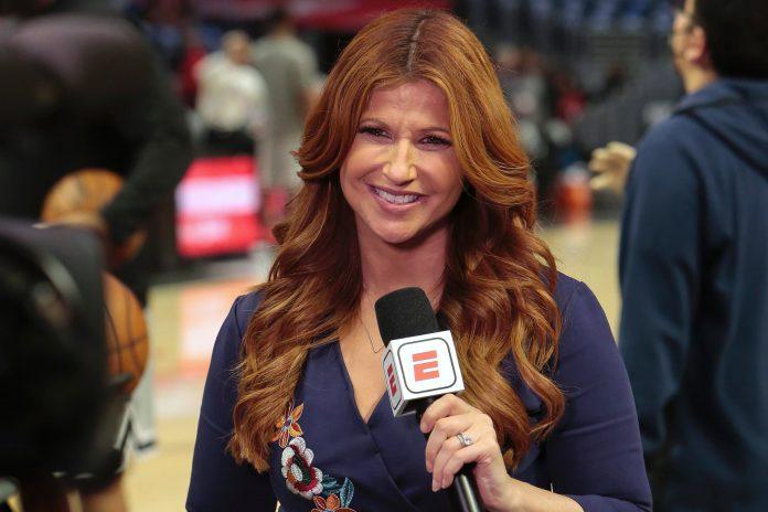 NBA reporter Rachel Nichols returns to ESPN amid Maria Taylor furor