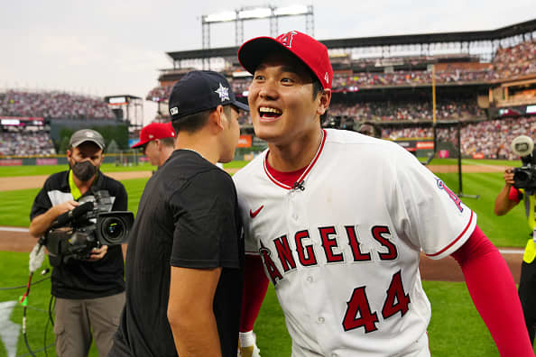 Shohei Ohtani a 'once in a century' player, and MLB has big plans for him