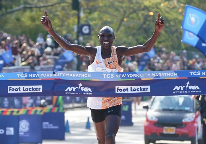TCS renews NYC Marathon rights, to spend $280 million on sponsorships