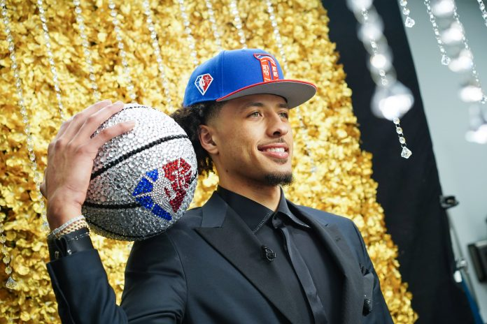 Top NBA pick on Uptime endorsement