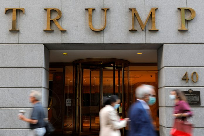 Trump Organization expects to be charged Manhattan DA case