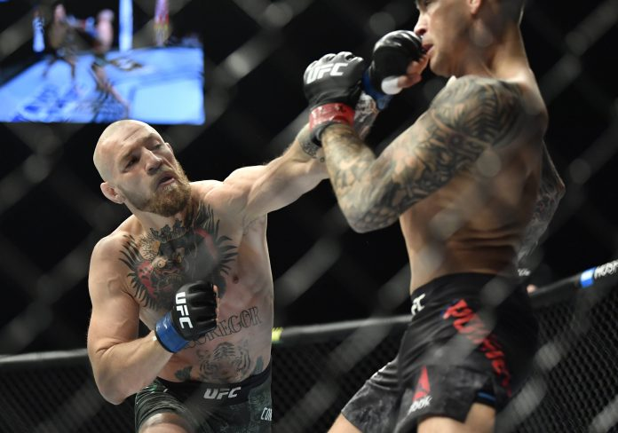 UFC gets sports cryptocurrency money with 'fight kit' sponsorship
