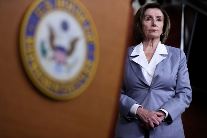 White House official and Pelosi staff member test positive for Covid
