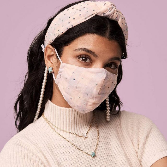 10 Face Mask Chains to Up Your Style Game - E! Online
