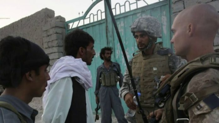 Biden administration to open door to more Afghans to relocate to U.S. over Taliban danger