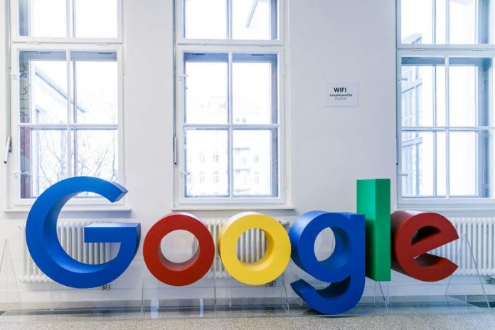 Google Germany Opens Berlin Representation Office