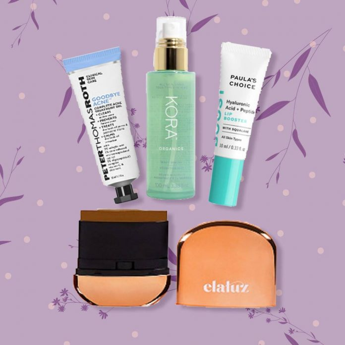 July 2021's Best New Beauty Products: Nudestix, Paula's Choice & More - E! Online