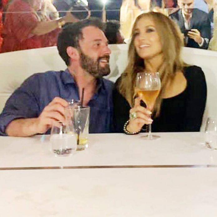 What's Next for Jennifer Lopez and Ben Affleck After Italy Getaway - E! Online