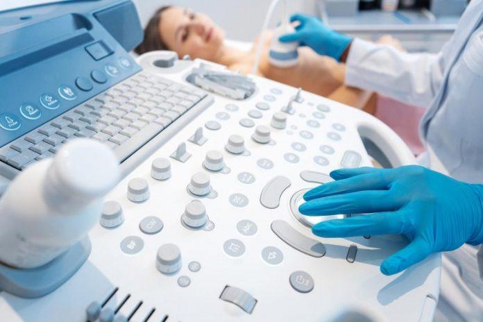 Breast Cancer Ultrasound
