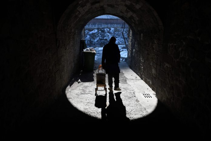 Chinese coal firms meet to address winter supply challenges