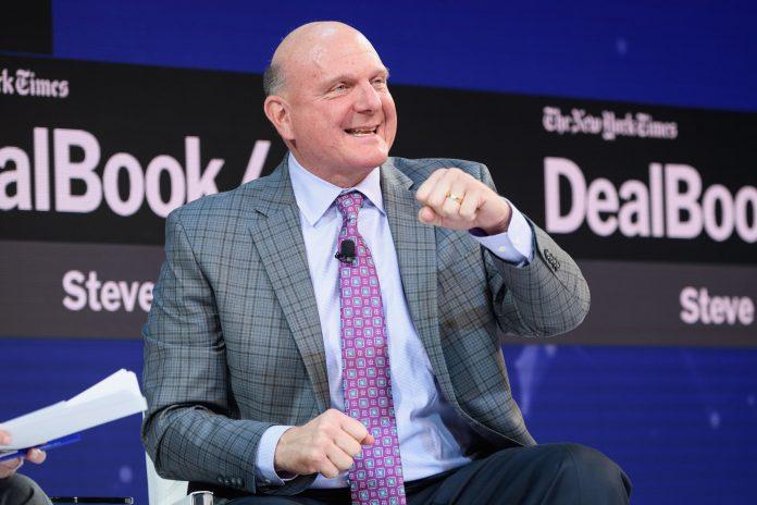 Clippers owner Steve Ballmer announces new $1.2 billion Intuit Dome