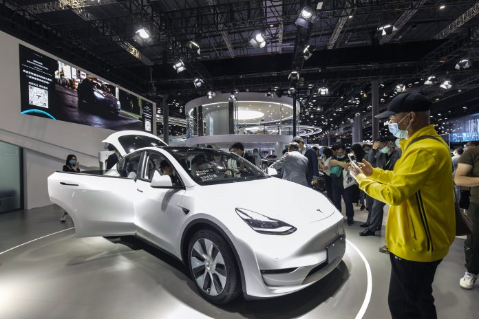 Consolidation in China's electric vehicle space is 'inevitable'