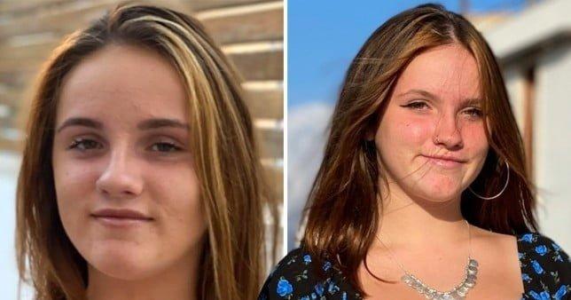 'Disturbing' case of missing Brit girl, 15, last seen in Majorca last month Facebook|Police Handout