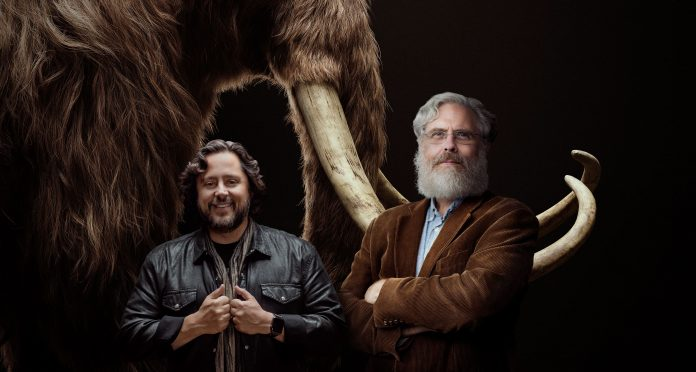 Geneticist George Church gets funding for lab-grown woolly mammoths
