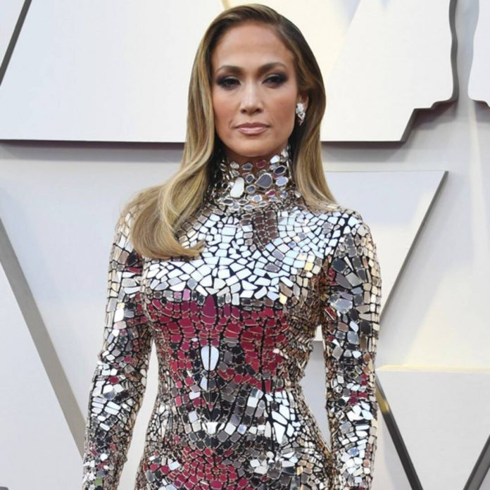 How Jennifer Lopez Is Helping Shine a Light on Latina Entrepreneurs
