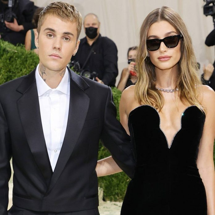How Justin Bieber Honored Wife Hailey During Met Gala After-Party