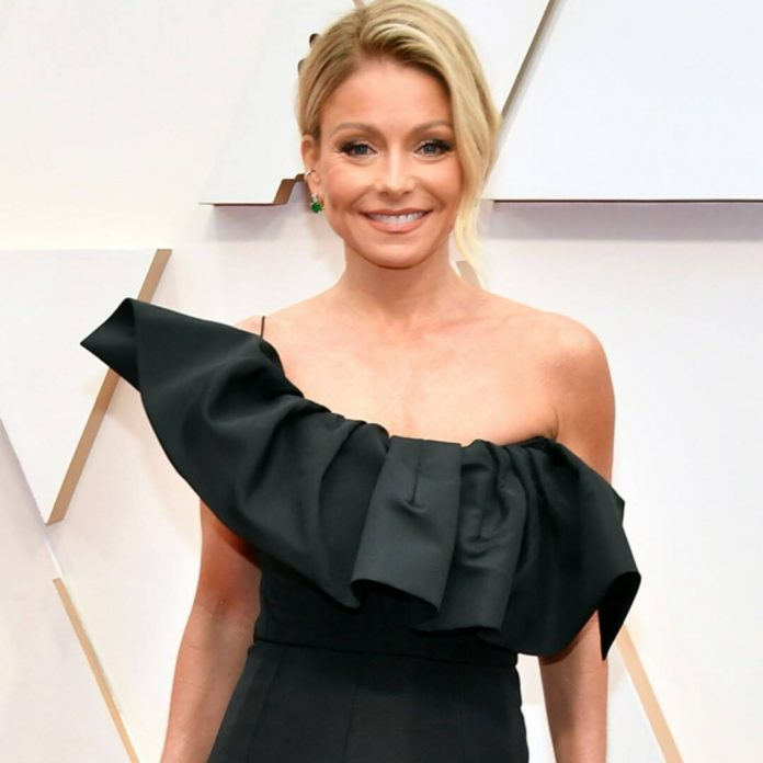 Kelly Ripa Fires Back at Fan's Accusation Over
