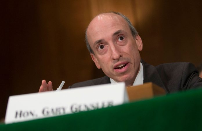 Lawmakers to grill SEC Chair Gensler on crypto during Senate hearing