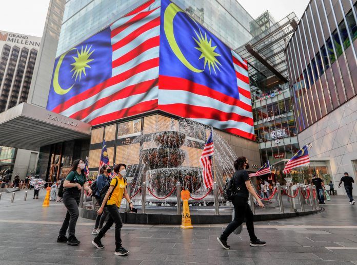 Malaysia finance minister on Covid support measures, debt ceiling