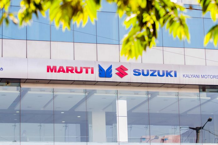 Maruti production to halve in September as chip shortage hits