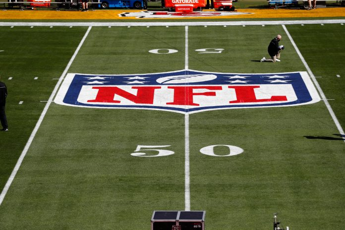 NFL and Verizon 5G partner in 10-year deal for enhanced fan experiences
