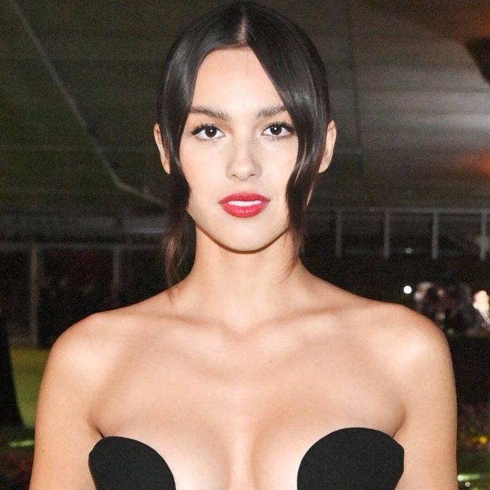 Olivia Rodrigo Wears Her Riskiest Dress Yet for Academy Museum Event