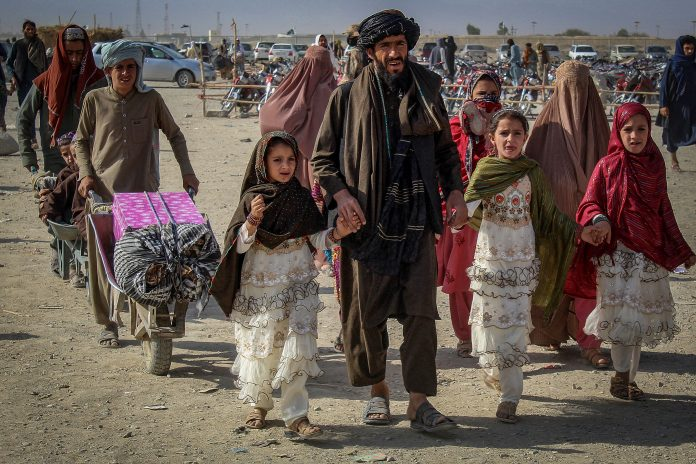Pakistan's strategy in Kabul and what happens next
