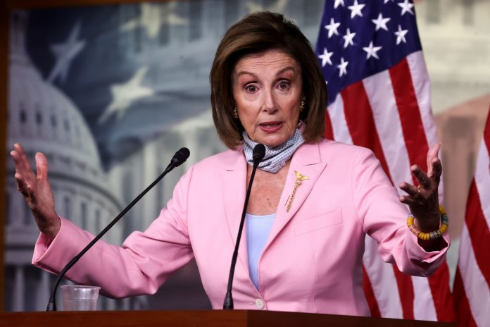 Pelosi says House will vote on bill after Supreme Court ruling