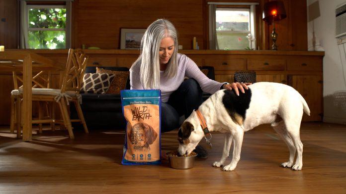 Pet food goes plant-based as investors including Mark Cuban line up