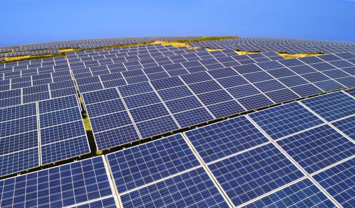 Solar prices jump as supply chain issues and raw material costs weigh