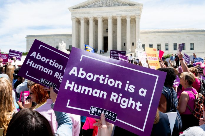 Supreme Court will hear Mississippi abortion case challenging Roe v. Wade on Dec. 1