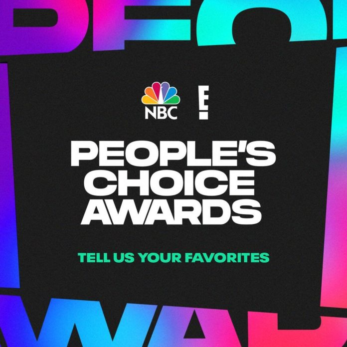 2020 People's Choice Awards: Submit Your Fan Favorite Nominations Now