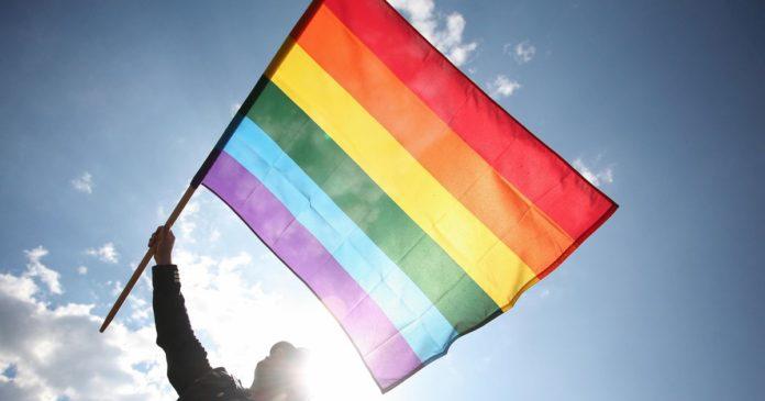 Apple, Google among dozens slamming discrimination against transgender people