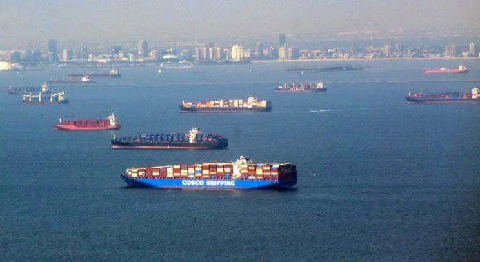 Biden backs running West Coast ports 24-7 to ease bottlenecks