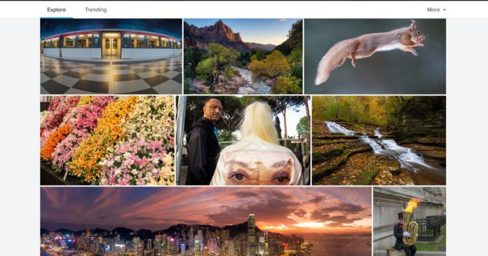 Flickr imposes 1,000-photo limit, drops 1TB storage for free accounts