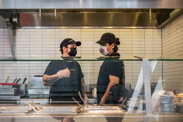How Chipotle feels about spending $2 billion a year on labor