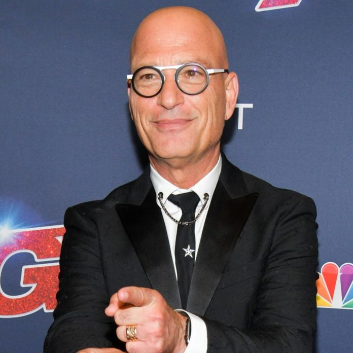 Howie Mandel Speaks Out After Suffering Apparent Medical Incident