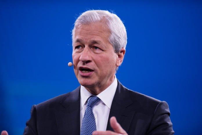 JPMorgan (JPM) earnings Q3 2021