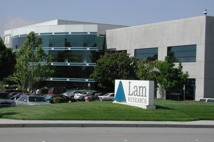 Jim Cramer says Lam Research may be a potential long-term investment