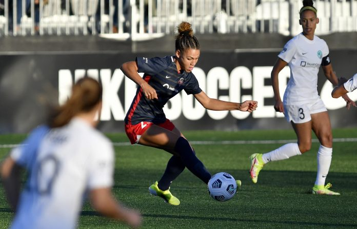National Women's Soccer League cancels games after abuse claims